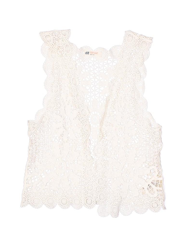 H&M Girls Cardigan Size 12 - 14