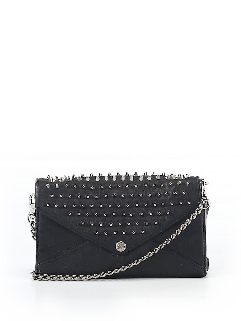 Rebecca Minkoff Women Leather Crossbody Bag One Size