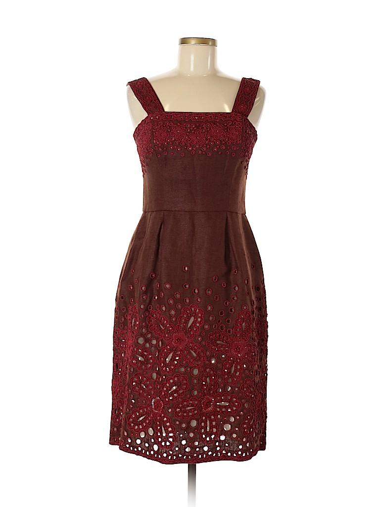 Oscar De La Renta Women Cocktail Dress Size 8