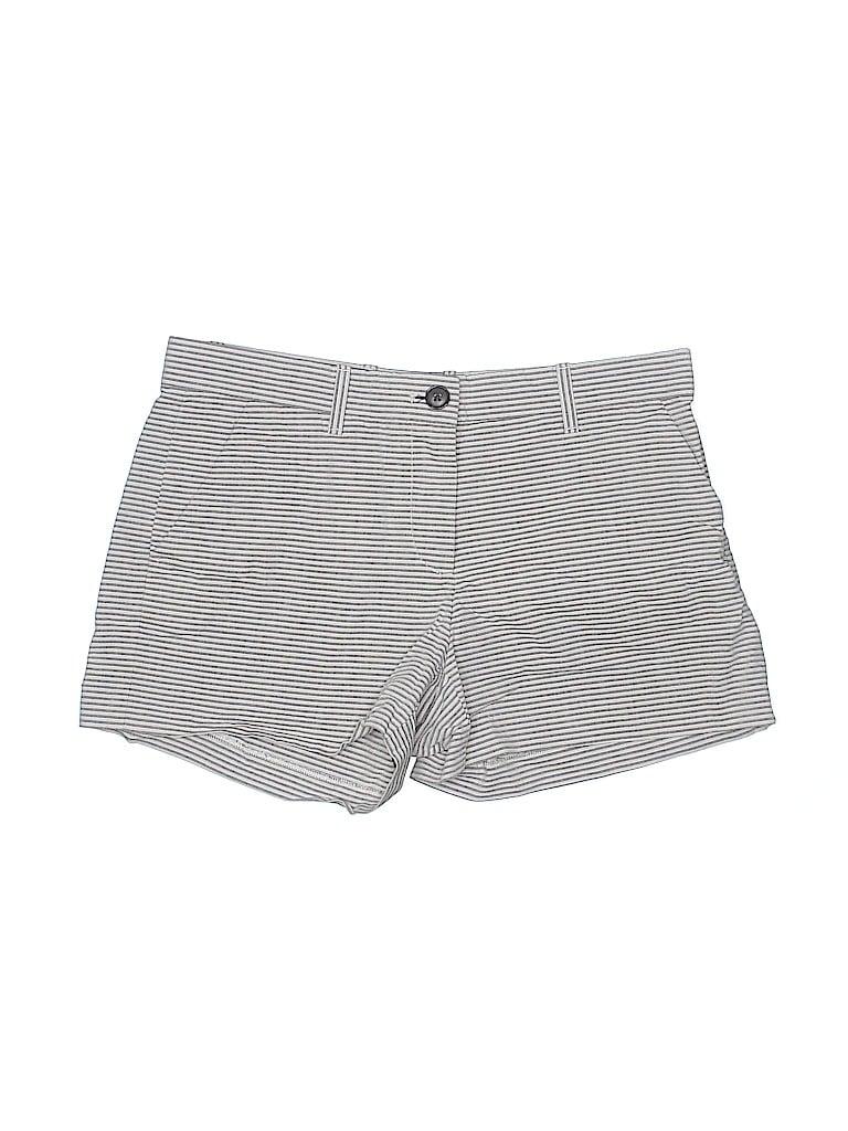 Gap Women Khaki Shorts Size 0