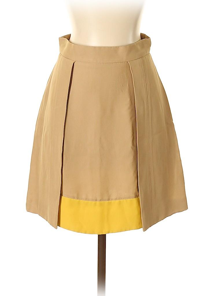 Prada Women Casual Skirt Size 40 (IT)