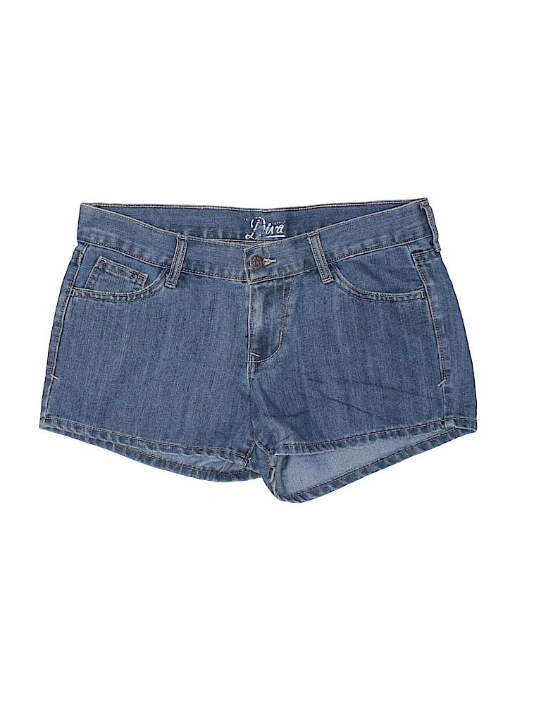 Old Navy Women Denim Shorts Size 2