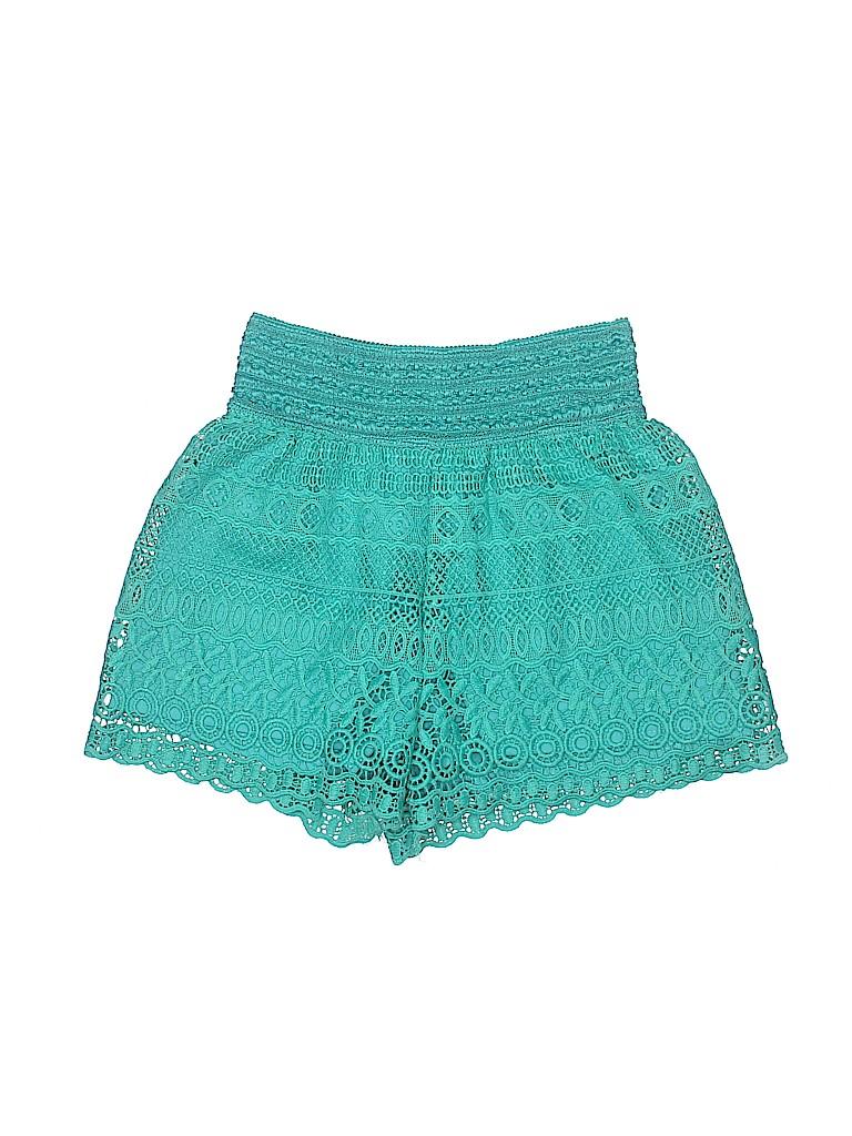 New Mix USA Women Shorts Size M