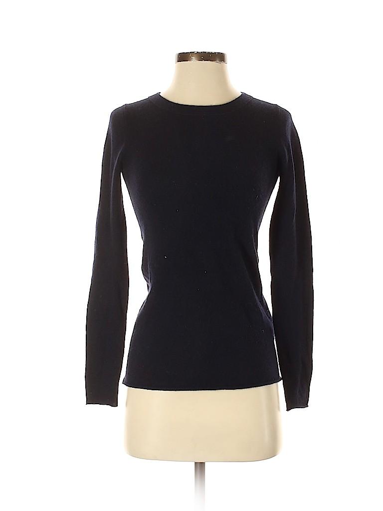 J. Crew Women Cashmere Pullover Sweater Size XXS