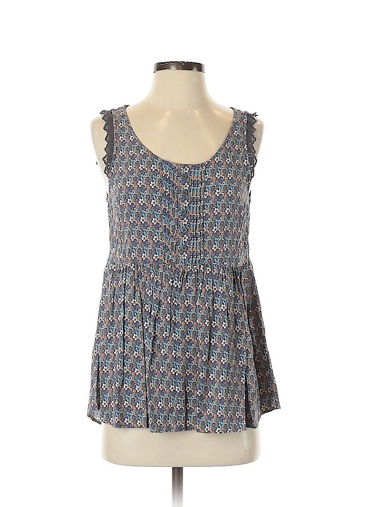 Unbranded Women Sleeveless Blouse Size XS