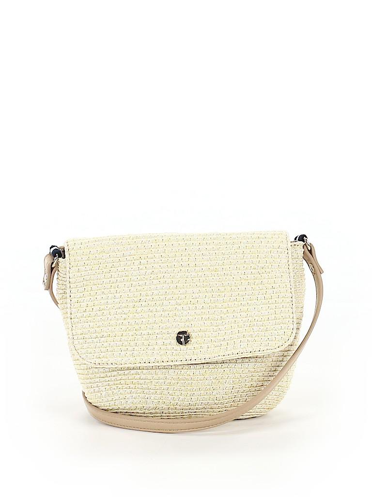 Talbots Women Crossbody Bag One Size
