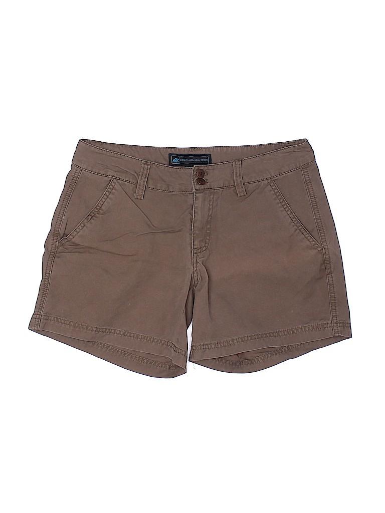 Eastern Mountain Sports Women Shorts Size 2