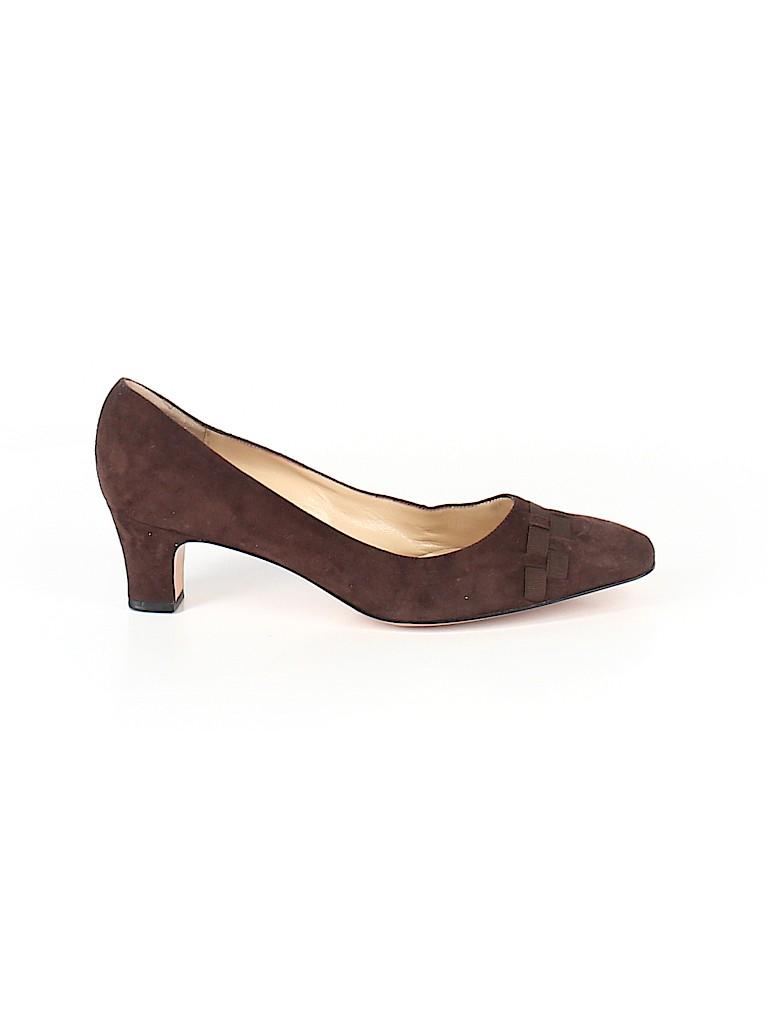 Assorted Brands Women Heels Size 41.5 (EU)