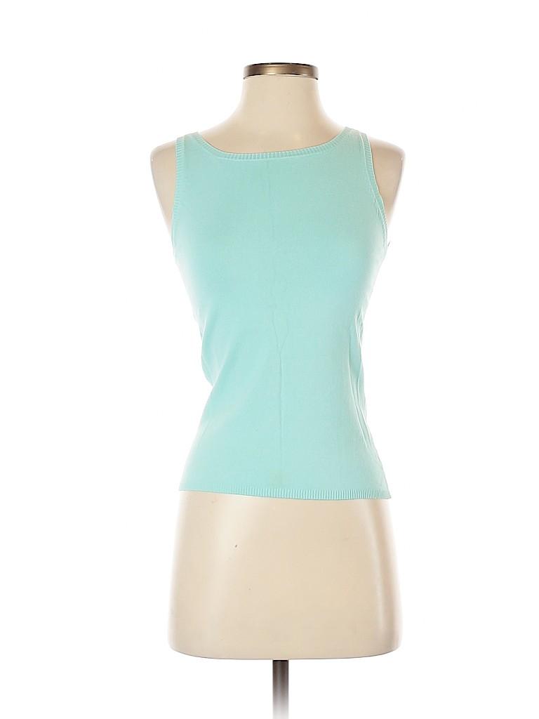 Etcetera Women Sleeveless Top Size XS