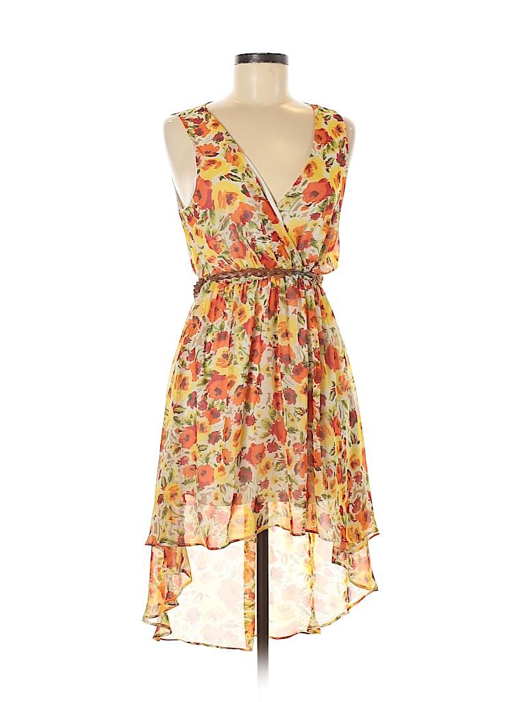 XXI Women Casual Dress Size M