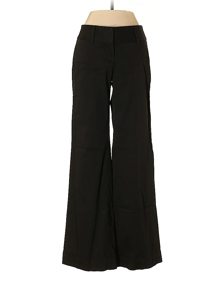 Body By Victoria Women Dress Pants Size 0