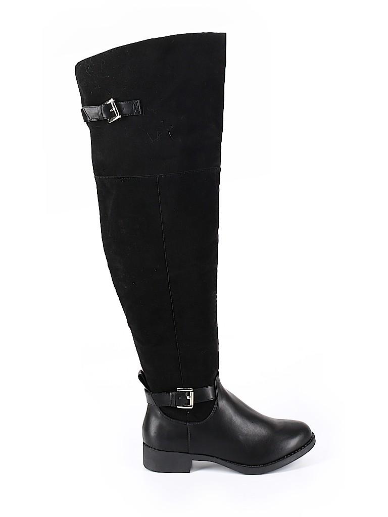 Shoedazzle Women Boots Size 7