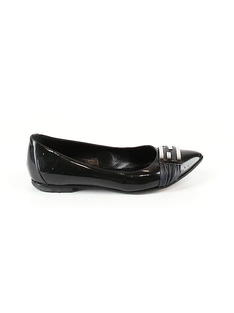 Fendi Women Flats Size 38.5 (EU)