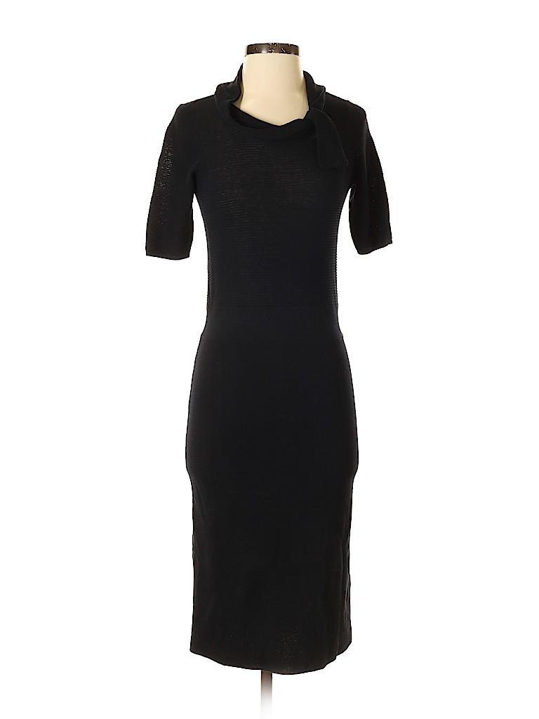 Armani Collezioni Women Casual Dress Size 4