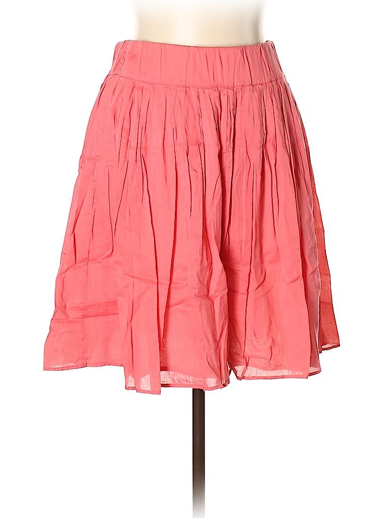Club Monaco Women Casual Skirt Size M