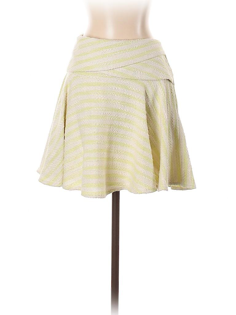 BCBGeneration Women Casual Skirt Size 8