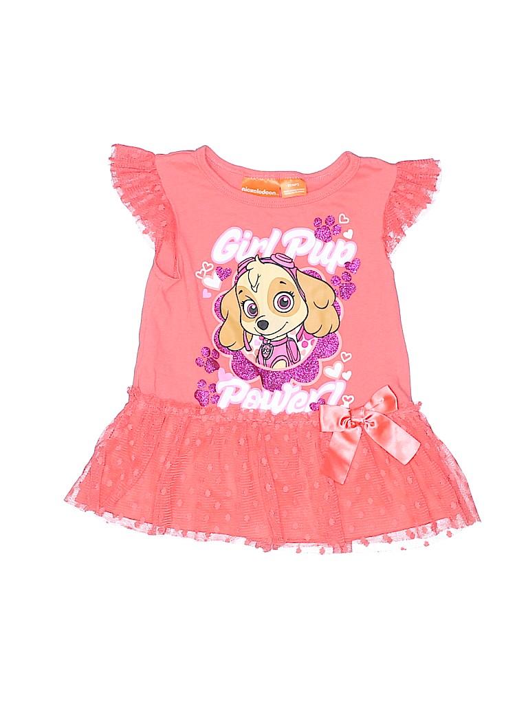 Nickelodeon Girls Dress Size 3T