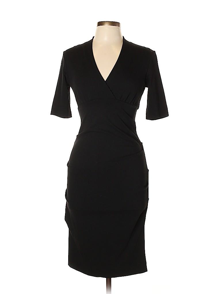 Nicole Miller Artelier Women Casual Dress Size M