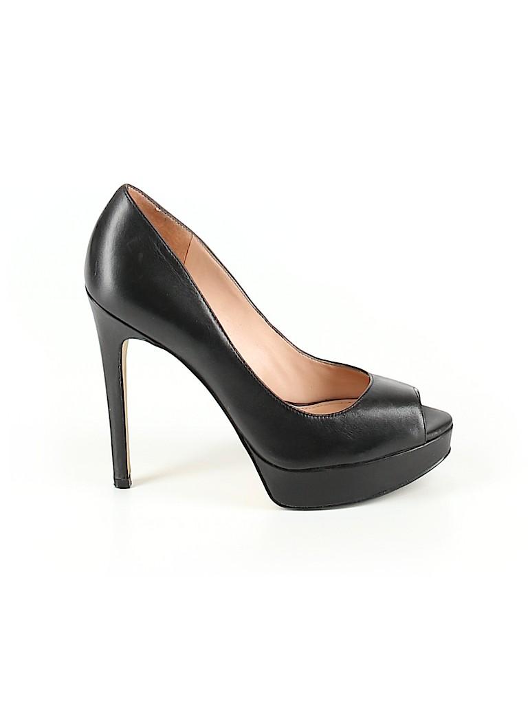Enzo Angiolini Women Heels Size 6 1/2