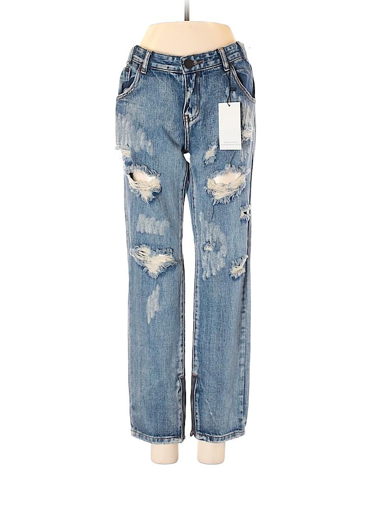 TOBI Women Jeans 26 Waist