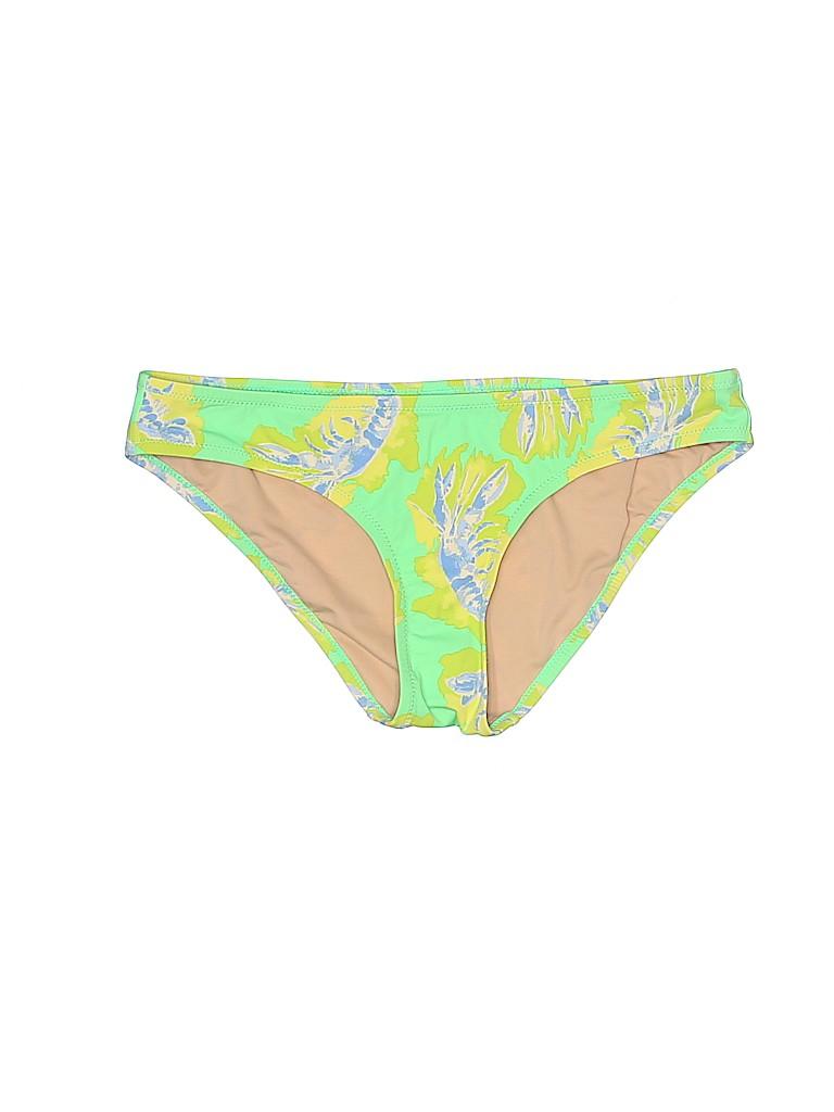 J. Crew Women Swimsuit Bottoms Size XS