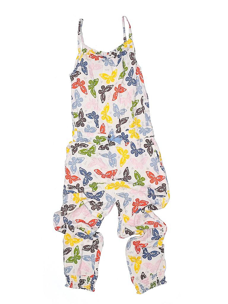 Mini Boden Girls Jumpsuit Size 9 - 10