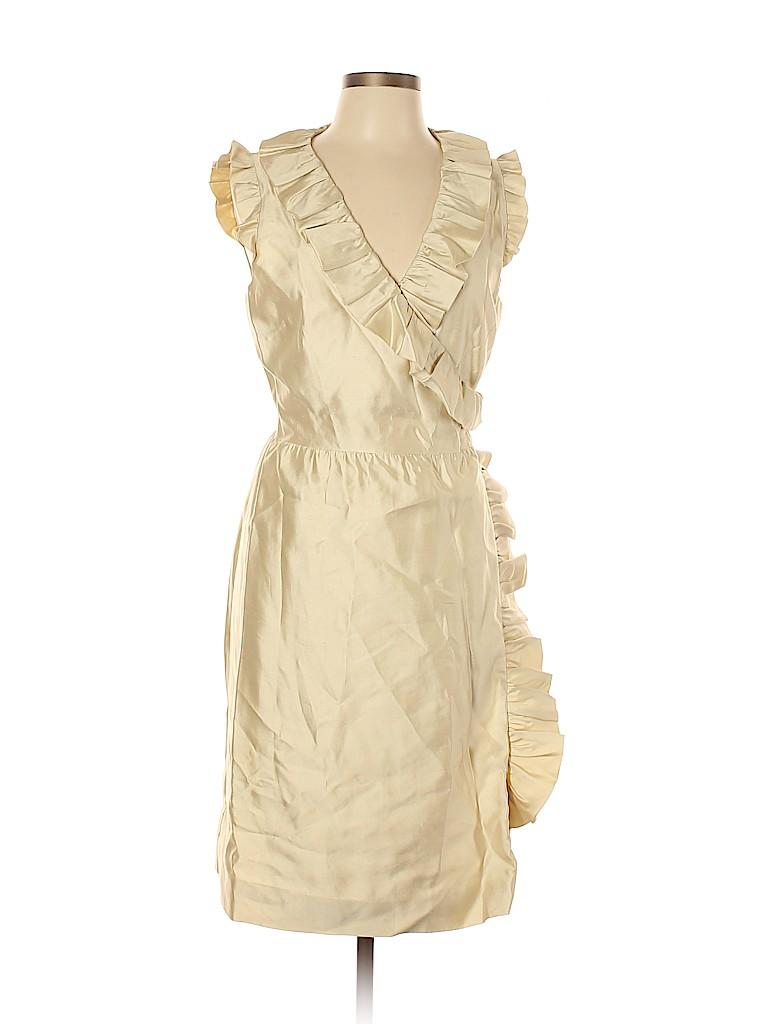 Kate Spade New York Women Silk Cardigan Size 12