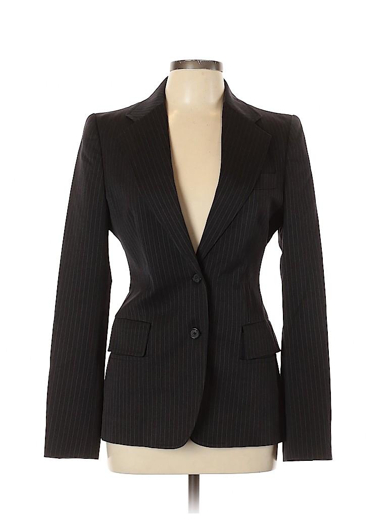 Gucci Women Wool Blazer Size 44 (IT)