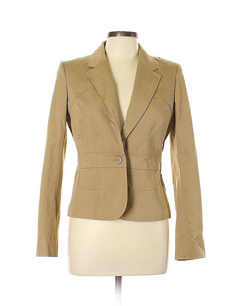 Body By Victoria Women Blazer Size 10