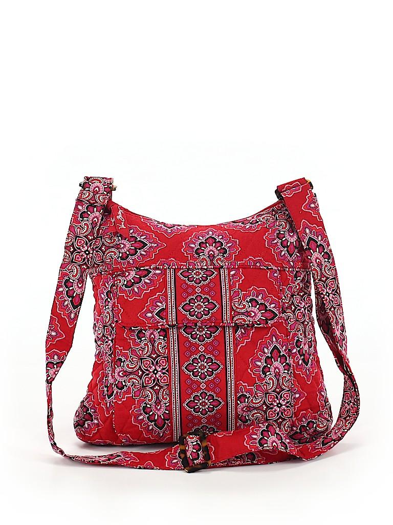 Vera Bradley Women Crossbody Bag One Size