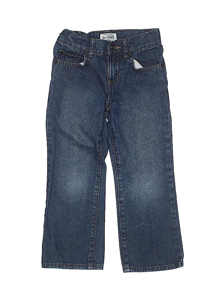 The Children's Place Boys Jeans Size 5