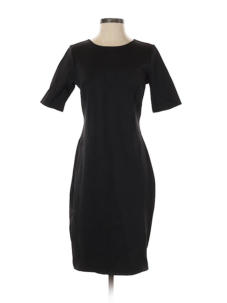 Ann Taylor Women Casual Dress Size 4