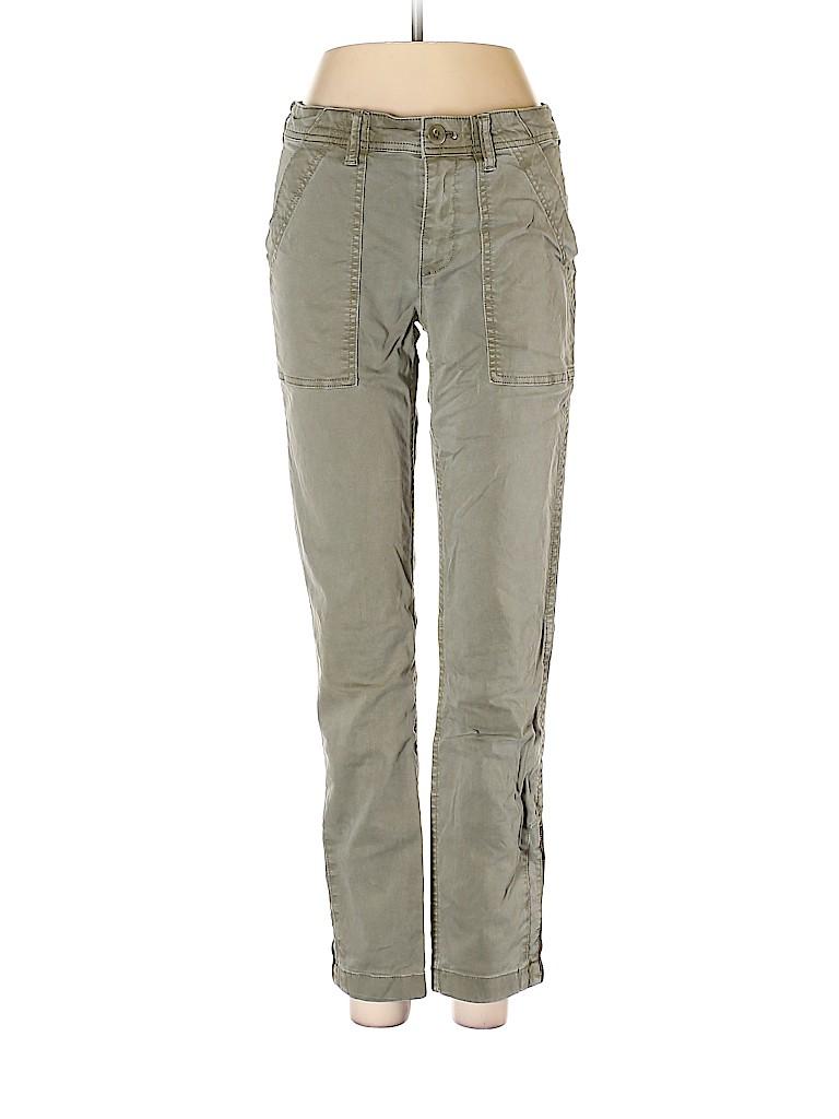 J. Crew Women Casual Pants 27 Waist