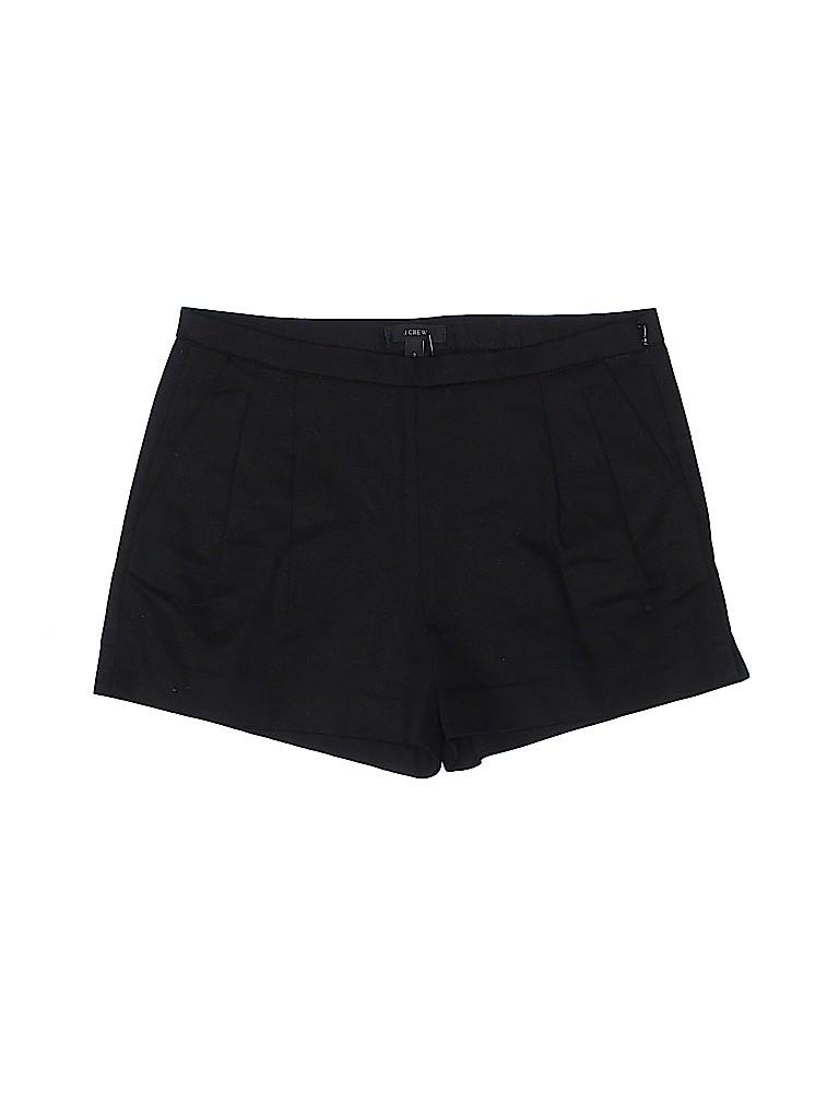 J. Crew Women Dressy Shorts Size 2