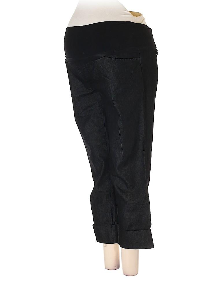 Duo Maternity Women Jeans Size M (Maternity)