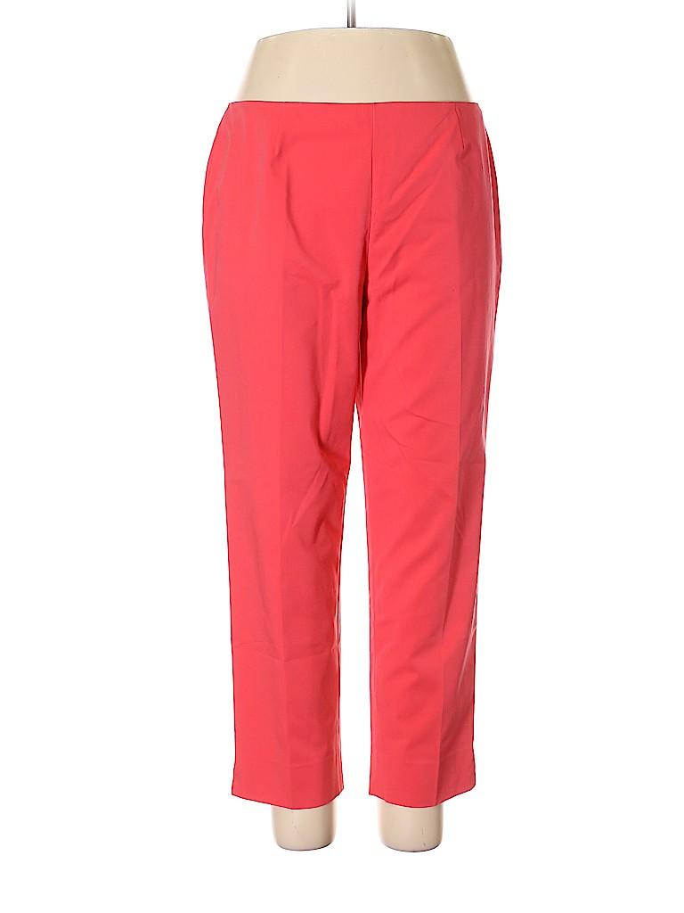 Lafayette 148 New York Women Casual Pants Size 14