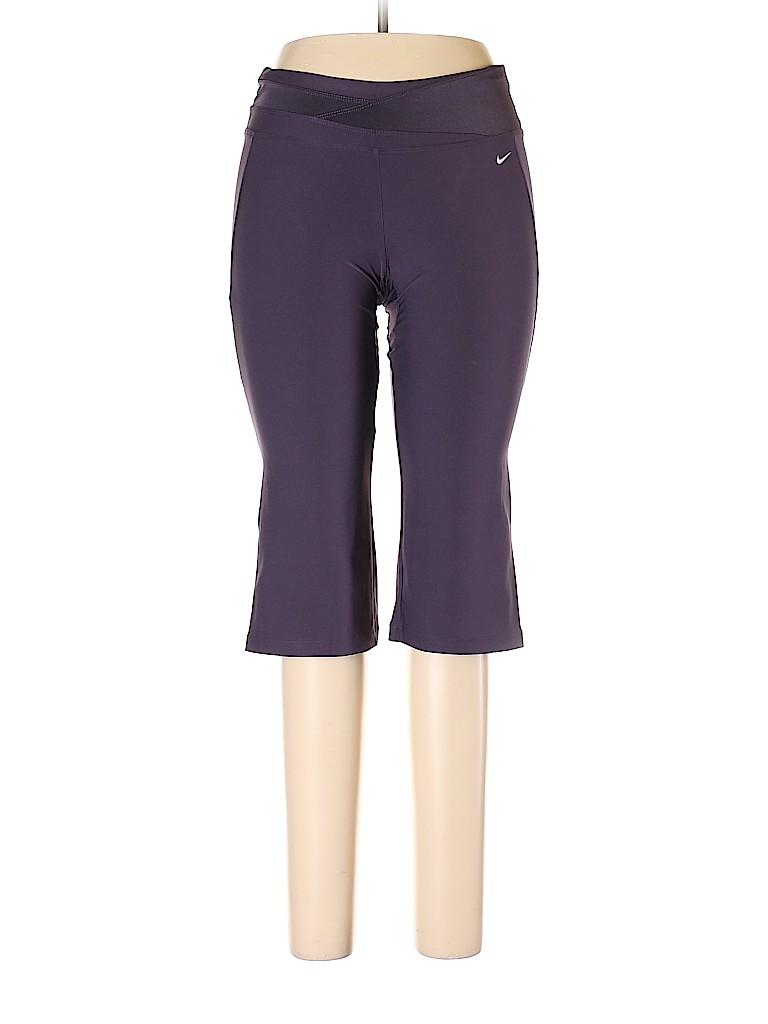 Nike Women Active Pants Size XL