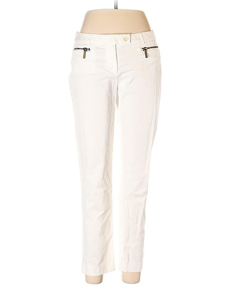 MICHAEL Michael Kors Women Casual Pants Size 10
