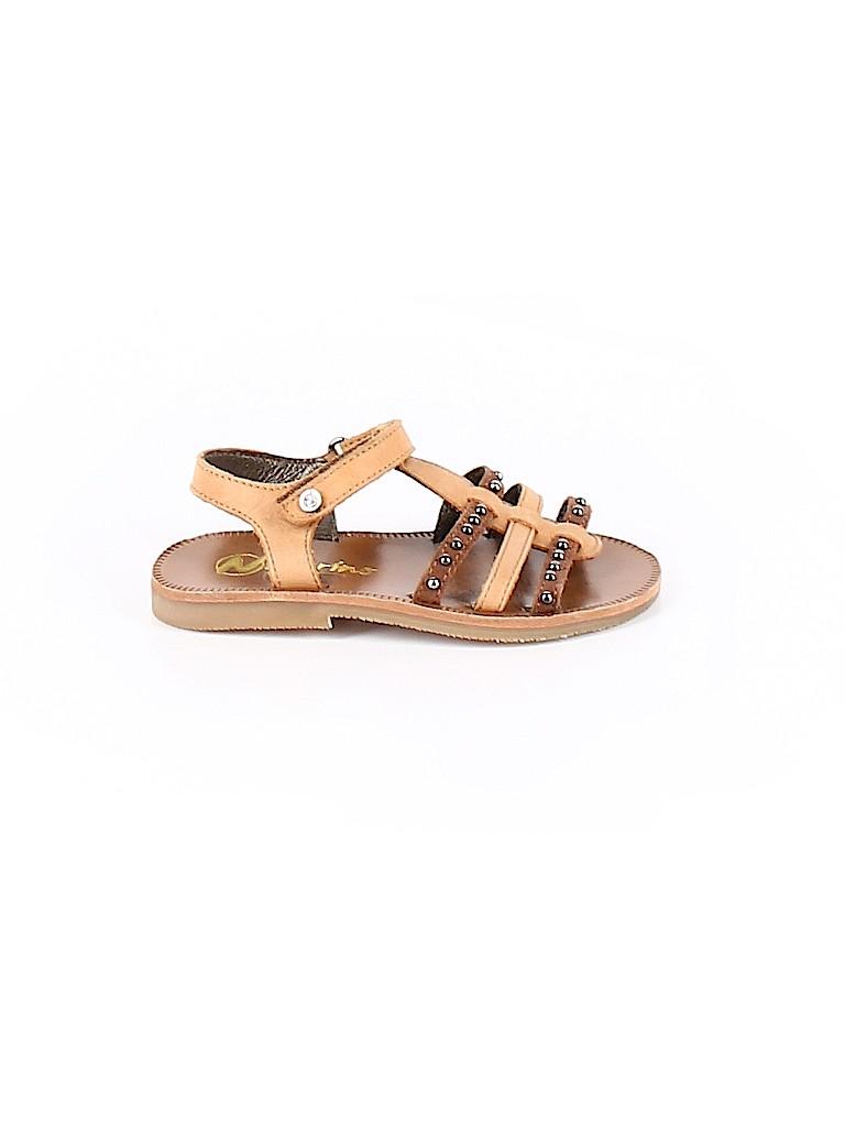 Naturino Girls Sandals Size 26 (EU)