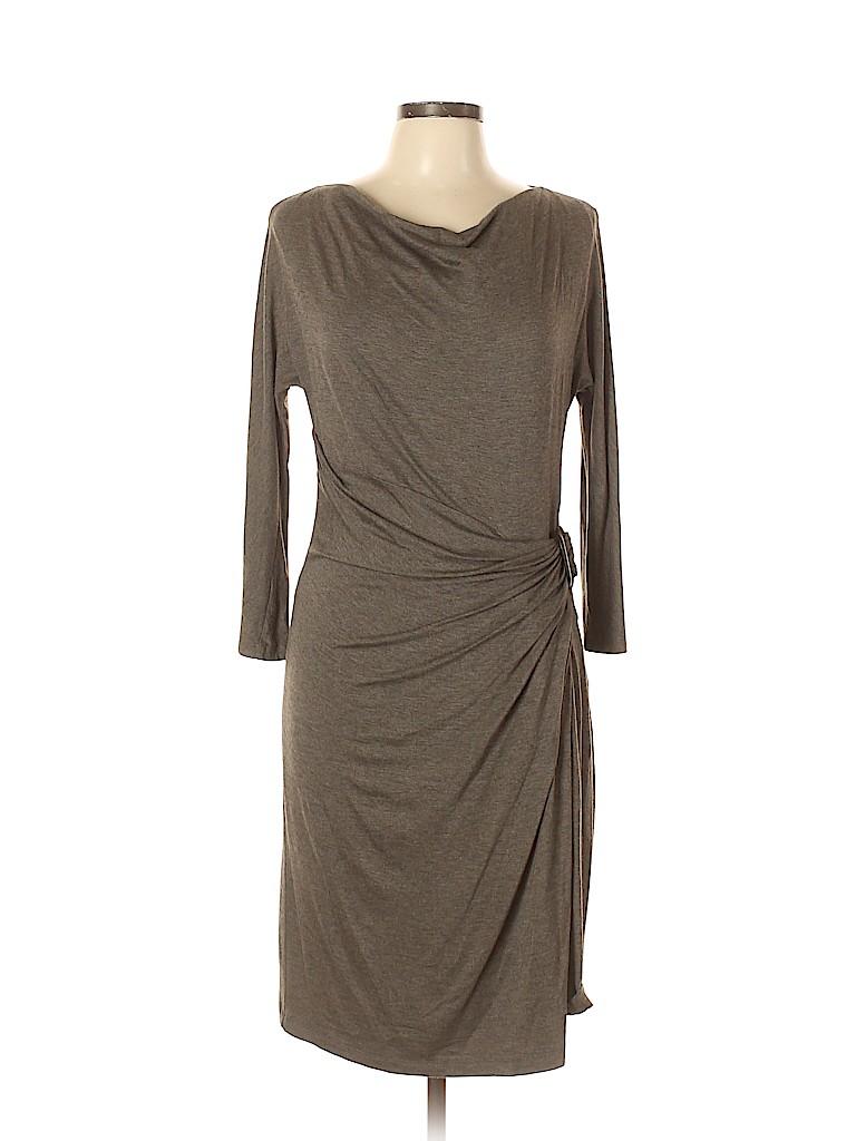 Max Mara Women Casual Dress Size 46 (IT)