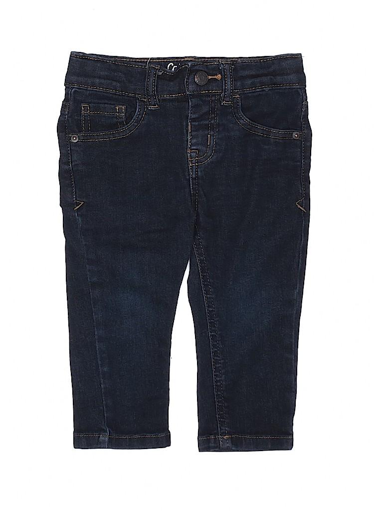 Cat & Jack Boys Jeans Size 18 mo