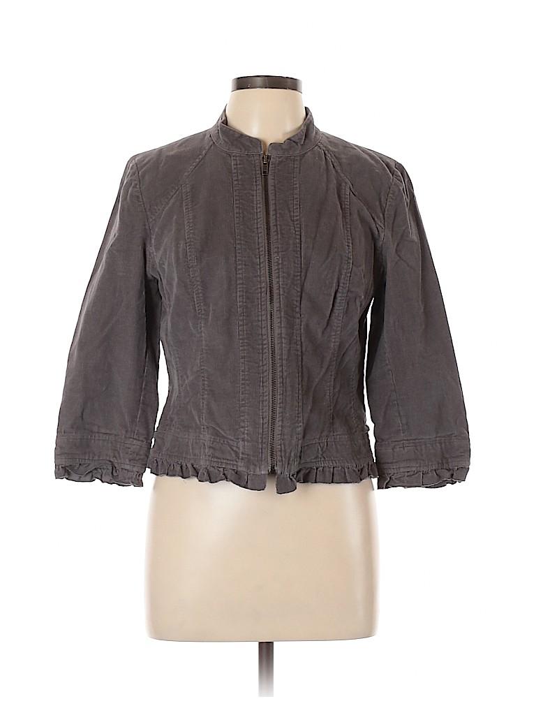 Sandro Sportswear Women Jacket Size L