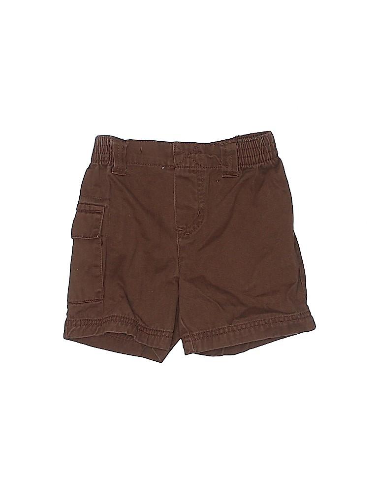 Circo Boys Cargo Shorts Size 18 mo