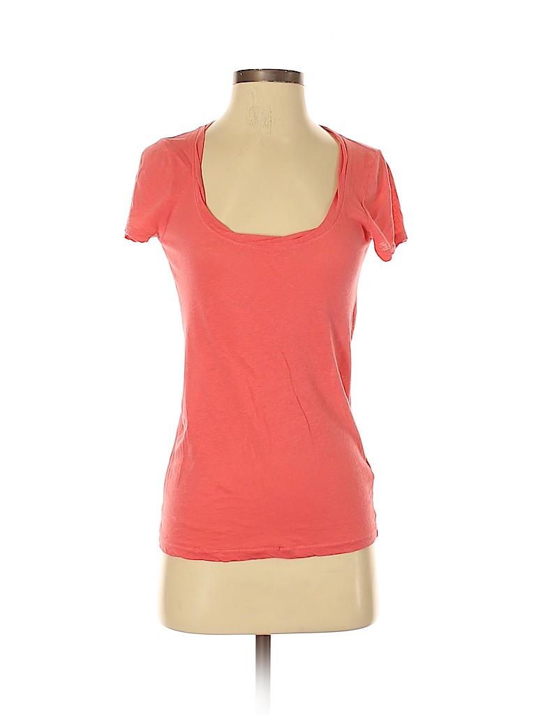 J. Crew Women Short Sleeve T-Shirt Size S