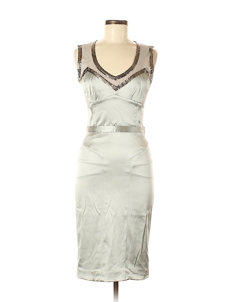 Dolce & Gabbana Women Cocktail Dress Size 42 (IT)