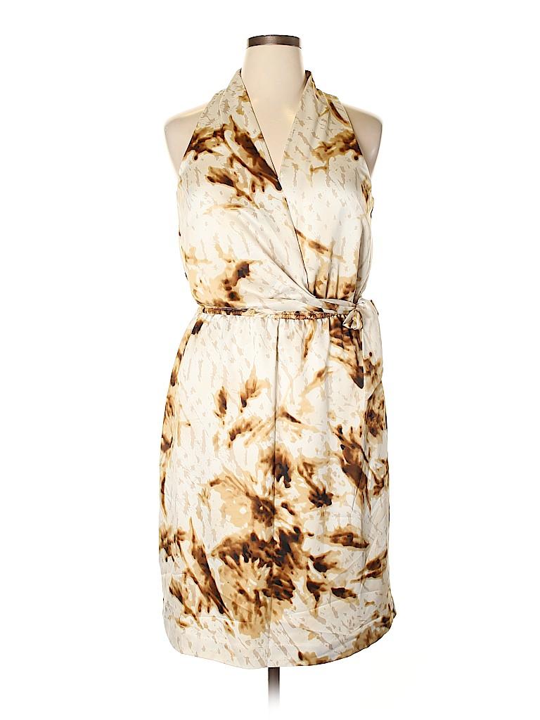 Ann Taylor Women Casual Dress Size 14