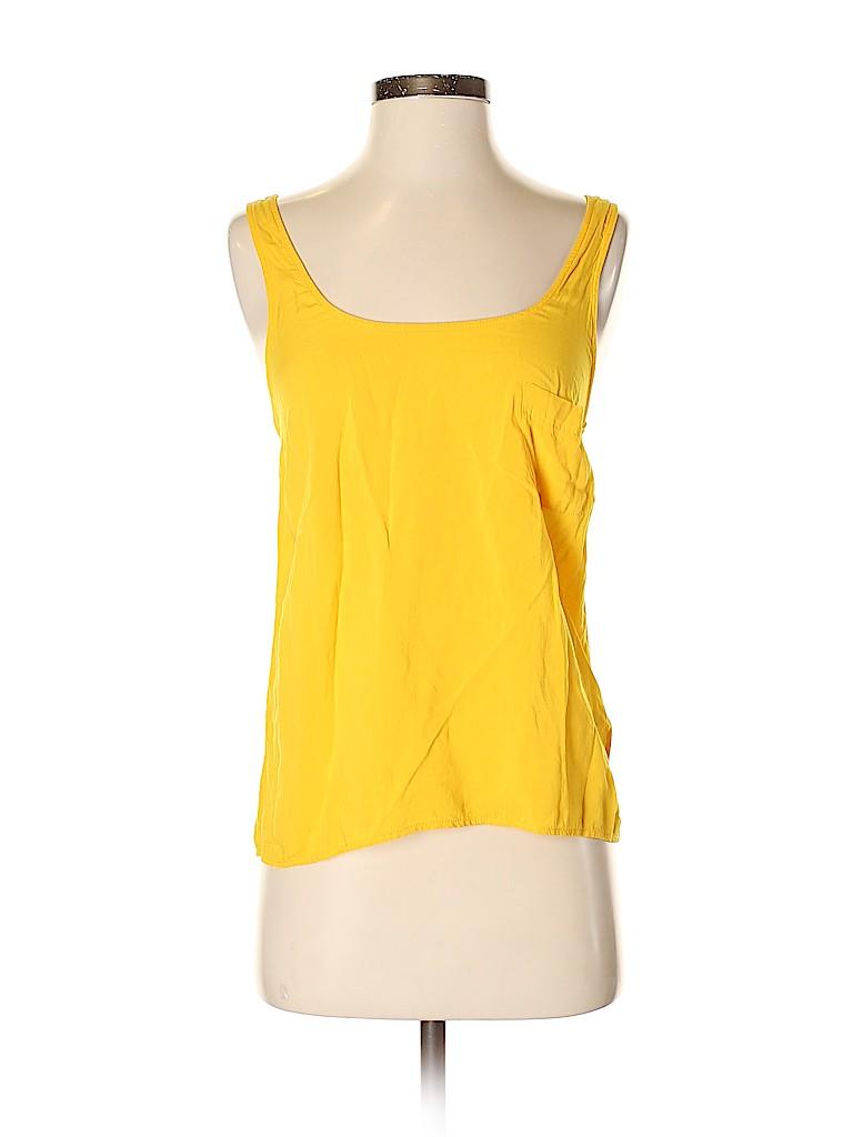 Topshop Women Sleeveless Blouse Size 4