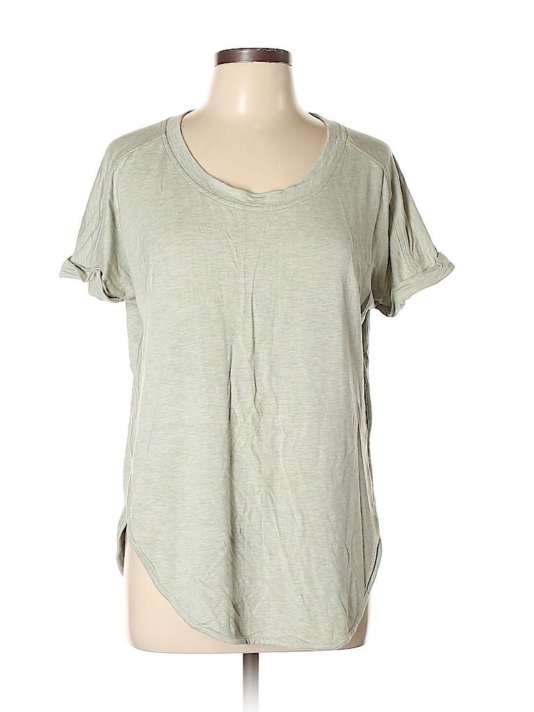 Ann Taylor LOFT Outlet Women Short Sleeve T-Shirt Size M