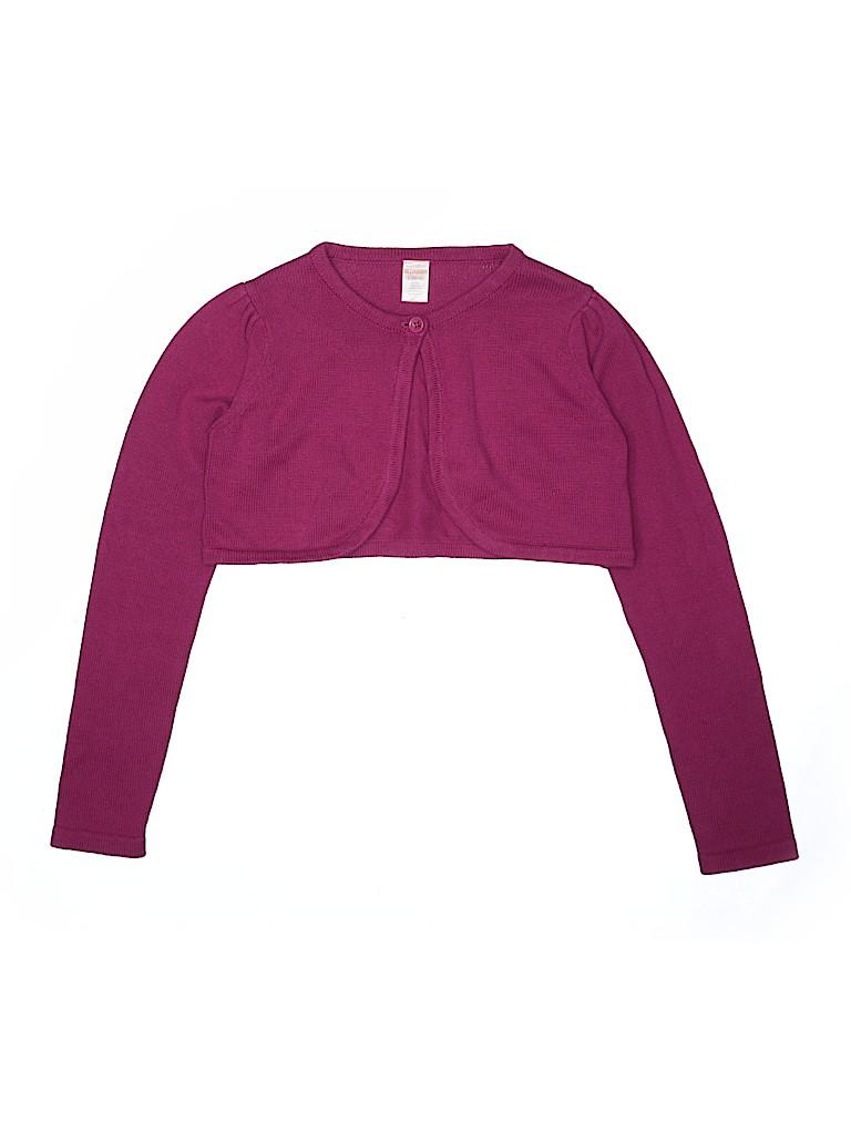 Gymboree Girls Cardigan Size 10 - 12