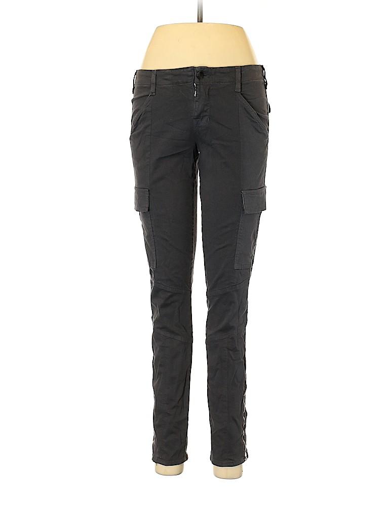 J Brand Women Cargo Pants 28 Waist